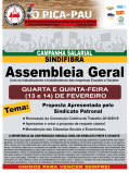 assembleia eucatex e duratex 2019