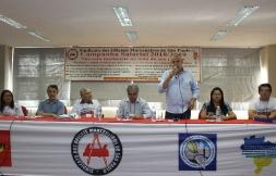 24º Seminário Preparatório da Campanha Salarial 2018/2019 realizado em Julho