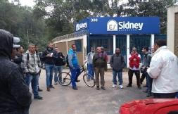 PLR: Assembleia nas empresas Adezan e Esquadrias Sidney