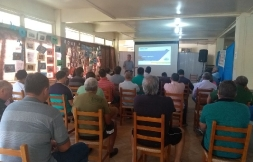 Seminário do Mobiliário em Bento Gonçalves -